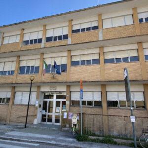 Scuola Primaria S. CANTARINI
